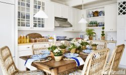 +17 Trends You Need To Know Kitchen Dining Room Small Tiny House 1