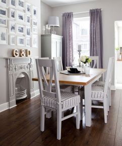 +17 Trends You Need To Know Kitchen Dining Room Small Tiny House 24