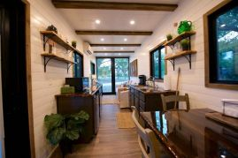 +17 Trends You Need To Know Kitchen Dining Room Small Tiny House 58