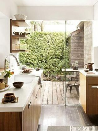 +17 Trends You Need To Know Kitchen Dining Room Small Tiny House 6