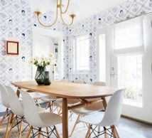 +17 Trends You Need To Know Kitchen Dining Room Small Tiny House 77