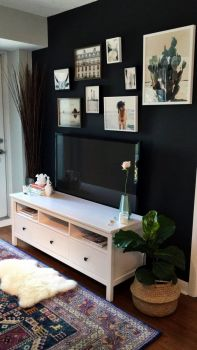 +21 Reason You Didn't Get Apartment Decorating On A Budget Rental Small Bedroom 7