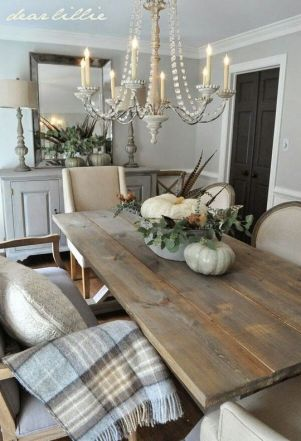 + 26 Secrets To Dining Room Ideas Farmhouse Paint Colors 14