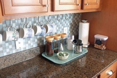 41 + The Hidden Truth About Kitchen Counter Decor Ideas ...