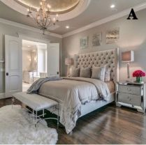 + 41 The One Thing To Do For Modern French Bedroom Ideas 27