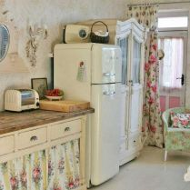 41+ What You Need To Know About Cucina Shabby Chic French Country Farmhouse Kitchens 87