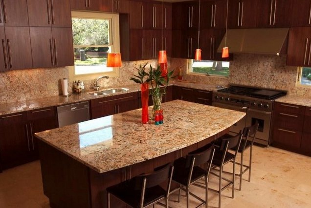 +41 Who Else Is Misleading Us About Ideas Of Granite Kitchen Countertops 55