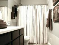 42 Getting Smart With Small Bathroom Ideas Decorating Inspiration Shower Curtains 112