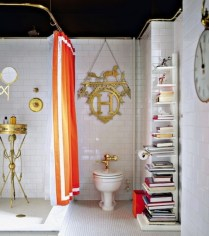 42 Getting Smart With Small Bathroom Ideas Decorating Inspiration Shower Curtains 23