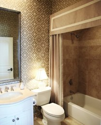 42 Getting Smart With Small Bathroom Ideas Decorating Inspiration Shower Curtains 5