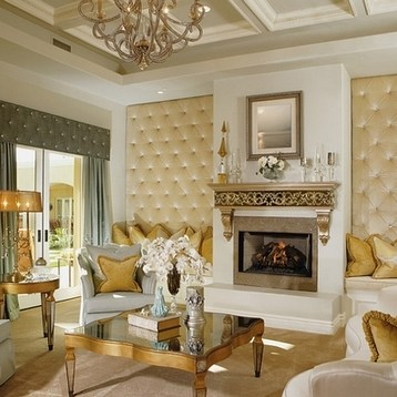 +42 What You Need to Do About Luxury Living Room Designs Glamour