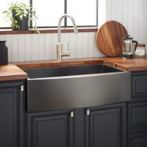 +43 What You Should Do About Kitchen Cabinet Hardware Black Farmhouse Sinks 21