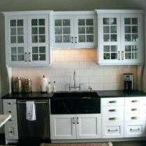 +43 What You Should Do About Kitchen Cabinet Hardware Black Farmhouse Sinks 74