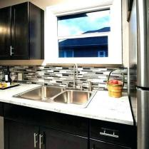 +44 Finding Dark Kitchen Cabinets And Light Granite 81