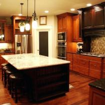 44 What The Pros Are Not Saying About Cherry Wood Kitchen Cabinets 125