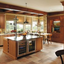 44 What The Pros Are Not Saying About Cherry Wood Kitchen Cabinets 13