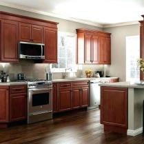 44 What The Pros Are Not Saying About Cherry Wood Kitchen Cabinets 136