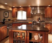 44 What The Pros Are Not Saying About Cherry Wood Kitchen Cabinets 14