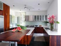 44 What The Pros Are Not Saying About Cherry Wood Kitchen Cabinets 19