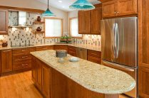 44 What The Pros Are Not Saying About Cherry Wood Kitchen Cabinets 2