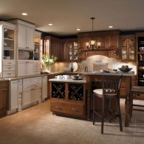 44 What The Pros Are Not Saying About Cherry Wood Kitchen Cabinets 25