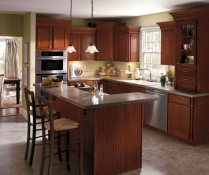 44 What The Pros Are Not Saying About Cherry Wood Kitchen Cabinets 47
