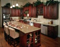 44 What The Pros Are Not Saying About Cherry Wood Kitchen Cabinets 5