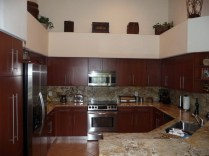 44 What The Pros Are Not Saying About Cherry Wood Kitchen Cabinets 8