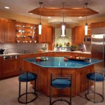45 The Top Secret Details Regarding Angled Kitchen Island With Sink 70
