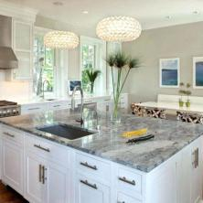 +45 White Shaker Kitchen Cabinets Countertops No Longer A Mystery 106