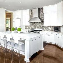 +45 White Shaker Kitchen Cabinets Countertops No Longer A Mystery 60