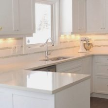 +45 White Shaker Kitchen Cabinets Countertops No Longer A Mystery 71