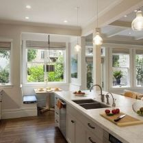 +46 Most Popular Ways To Breakfast Nook Ideas For Your Small Kitchen 12