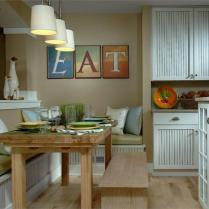 +46 Most Popular Ways To Breakfast Nook Ideas For Your Small Kitchen 19