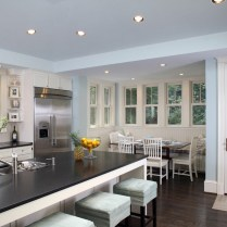 +46 Most Popular Ways To Breakfast Nook Ideas For Your Small Kitchen 22