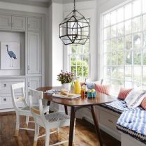 +46 Most Popular Ways To Breakfast Nook Ideas For Your Small Kitchen 65