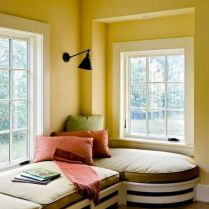 35 + Corner Window Seat Ideas And What You Should Be Doing Today 202