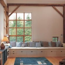 35 + Corner Window Seat Ideas And What You Should Be Doing Today 45