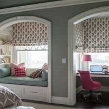 35 + Corner Window Seat Ideas And What You Should Be Doing Today 84