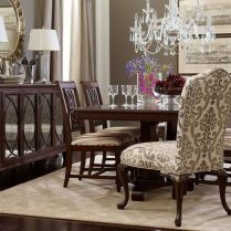 +37 Create A Comfortable Dining Room 137