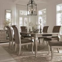 +37 Create A Comfortable Dining Room 155