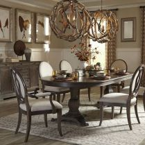 +37 Create A Comfortable Dining Room 20