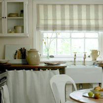 +37 Kitchen Roman Shade In Schumacher Summer Palace Fret In Smoke Is Wrong And Why 61