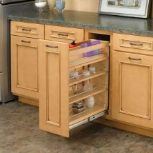 39+ Inspiring Kitchen Cabinet Organization Ideas 93