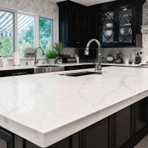 +43 White Colors Of Stone Countertops Ideas 103