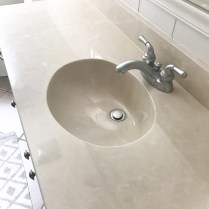 +43 White Colors Of Stone Countertops Ideas 142