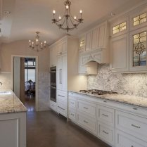 +43 White Colors Of Stone Countertops Ideas 27