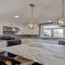 +43 White Colors Of Stone Countertops Ideas 92