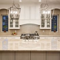 +43 White Colors Of Stone Countertops Ideas 96