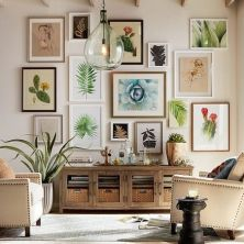 33 Getting The Best Wall Decor Ideas You Will Often See In 2019 14